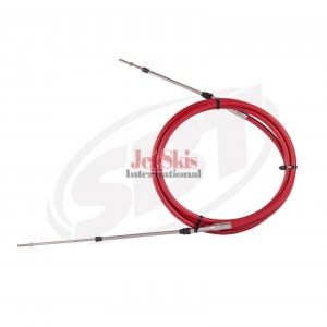 YAMAHA WAVE BLASTER 700 STEERING CABLE 26-3407