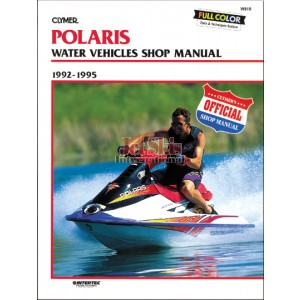 Polaris 1996, 1997, 1998, 1999 REPAIR MANUAL