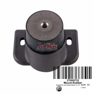 ORIGINAL SEA DOO 270000722 MOTOR MOUNT