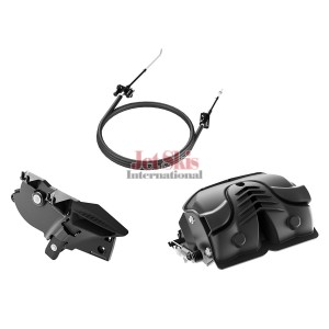 295100596 SeaDoo manual reverse kit
