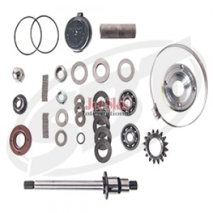 SEA DOO SUPERCHARGER REBUILD KIT GTX/CHALLENGER 180 34-185