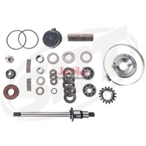 SEA DOO SUPERCHARGER REBUILD KIT 215/255/260/HP/RXP/SC/GTX/SPORTSTER/CHALLENGER 180 34-186