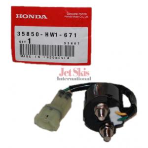 Starter Relay 35850-HW1-671