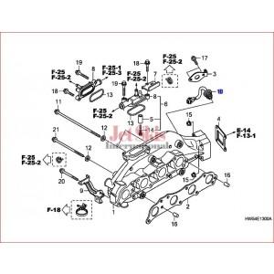 Honda F15,F15X 37760-HW5-901 Exhaust Temperature Switch