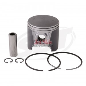 Sea-Doo OEM# 420887670 Replacement Piston & Ring Set 717 / 720 HX /XP /GTI /SPX /GTS /GS /GSI 1995-2005