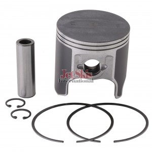 Kawasaki 13001-3718 Replacement Piston & Ring Set
