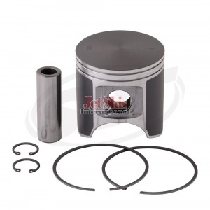 Kawasaki 1100, 750 Piston and Ring Set