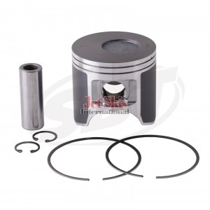 Kawasaki Ultra DI Piston Ring Set