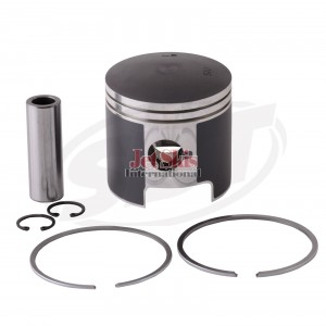 WAVERUNNER PISTON AND RING SET FOR 1988~1992