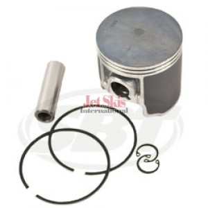 Yamaha Piston & Ring Set