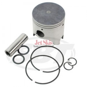 XLT PISTON AND RING SET