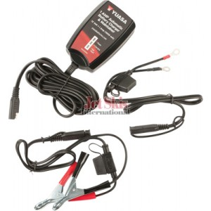 1 amp Battery Maintainer-Yuasa Battery Charger