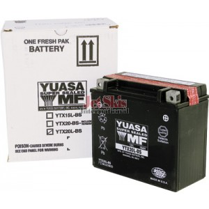 31500-MCA-003AH REPLACEMENT BATTERY