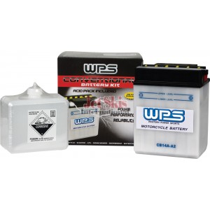 Conventional Battery W/Acid YB16L-B