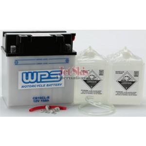 Convential Lead Acid Battery CB16CL-B