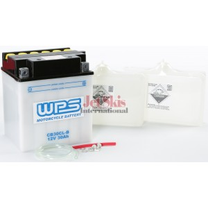 Conventional Battery for Sea Doo Personal Watercraft