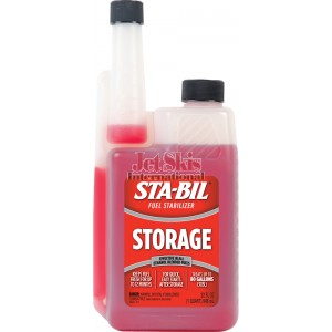 FUEL STABILIZER 32OZ