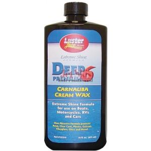 Deep 6 Jet Ski Wax