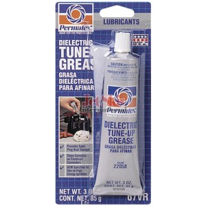 DIELECTRIC TUNE-UP GREASE 3OZ