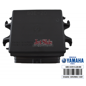 AMAHA ENGINE CONTROL UNIT ECU
