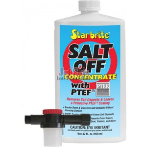 SALT OFF CONCENTRATE W/MIXER 32OZ