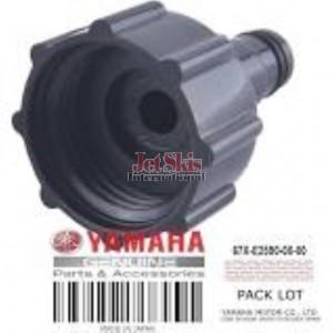 Yamaha Conduction Assembly