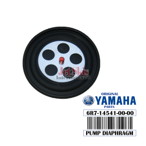 YAMAHA PUMP DIAPHRAGM