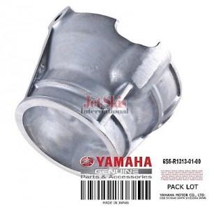 Nozzle Deflector 6S5-R1313-01-00