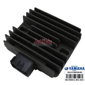 Yamaha 6S8-81960-00-00