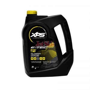 1 Gallon XPS 2 Full Synthetic 2-Stroke Oil 779127