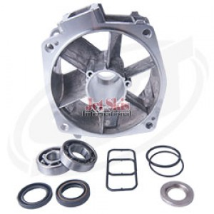 YAMAHA IMPELLER DUCT HOUSING 78-405-10K