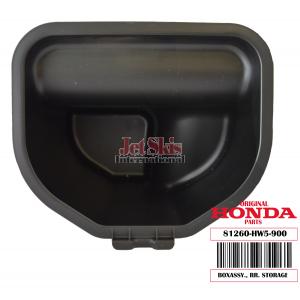 HONDA AQUATRAX 81260-HW5-900