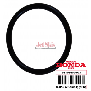 Gaskets & O-Rings - Honda | Jet Skis International
