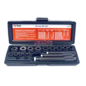 BEARING AND BUSHING DRIVER SET