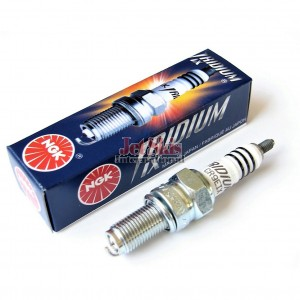 NGK CR9EIX IRIDIUM IX PERFORMANCE SPARK PLUG