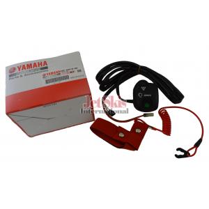 Yamaha Switch Box Assy