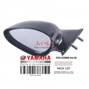 FX CRUISER HO LEFT HAND MIRROR F0V-U596B-04-00