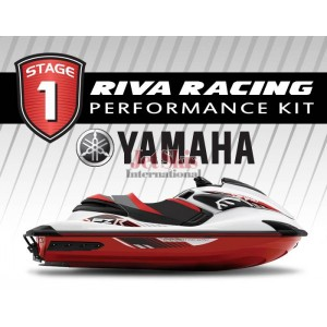 Yamaha FZR,FZS Stage 1 Kit