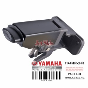 YAMAHA PART # F1X-6517C-00-00 LOCK LID