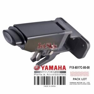 YAMAHA PART # F1X-6517C-00-00 LOCK LID