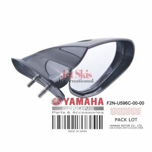 F2N-U596C-00-00 MIRROR RH YAMAHA VX SERIES