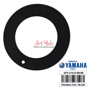 YAMAHA FUEL FILLER PACKING
