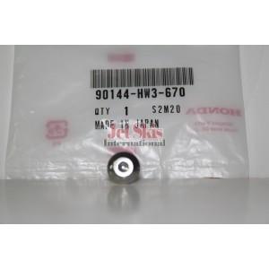 90144-HW3-670 Screw 5x16