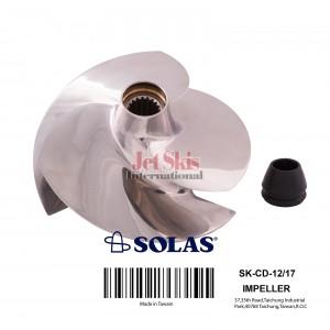 Sea-Doo Concord Series SK-CD-12/17