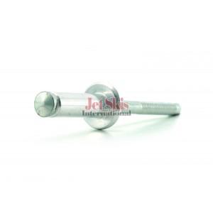 HONDA AQUATRAX 90853-HW1-740 RIVET 4 8X17 2(AL