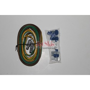 Trailer Wire Harness 25