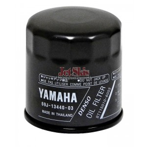 YAMAHA 69J-13440-03-00 OIL FILTER ELEMENT