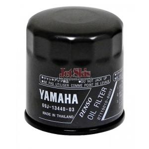 YAMAHA 69J-13440-03-00 OIL FILTER ELEMENT