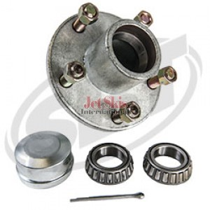 5 Bolt Hub Kit  1-1/ 16 Bearing