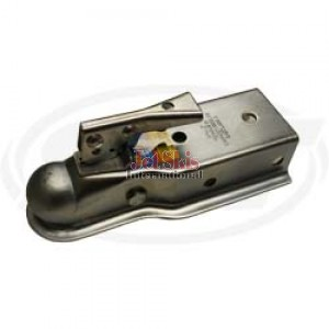 Trailer Coupler  3500lb 2 Ball